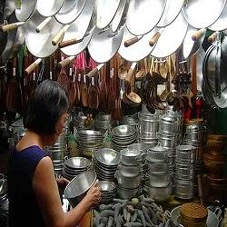 Jual Alat Dapur di Songgoriti