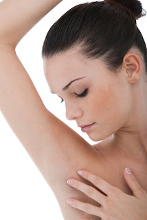 Treatment Of Excessive Sweating