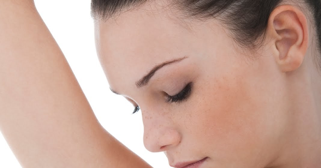 how to stop excessive sweating all over body