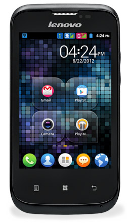 Lenovo A60 Android Mobile Phone Price