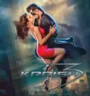 Krrish 3 2013 Full Movie Watch Online Free