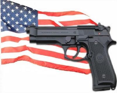 la proxima guerra contra la segunda enmienda