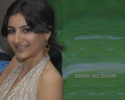 Soha-ali-khan