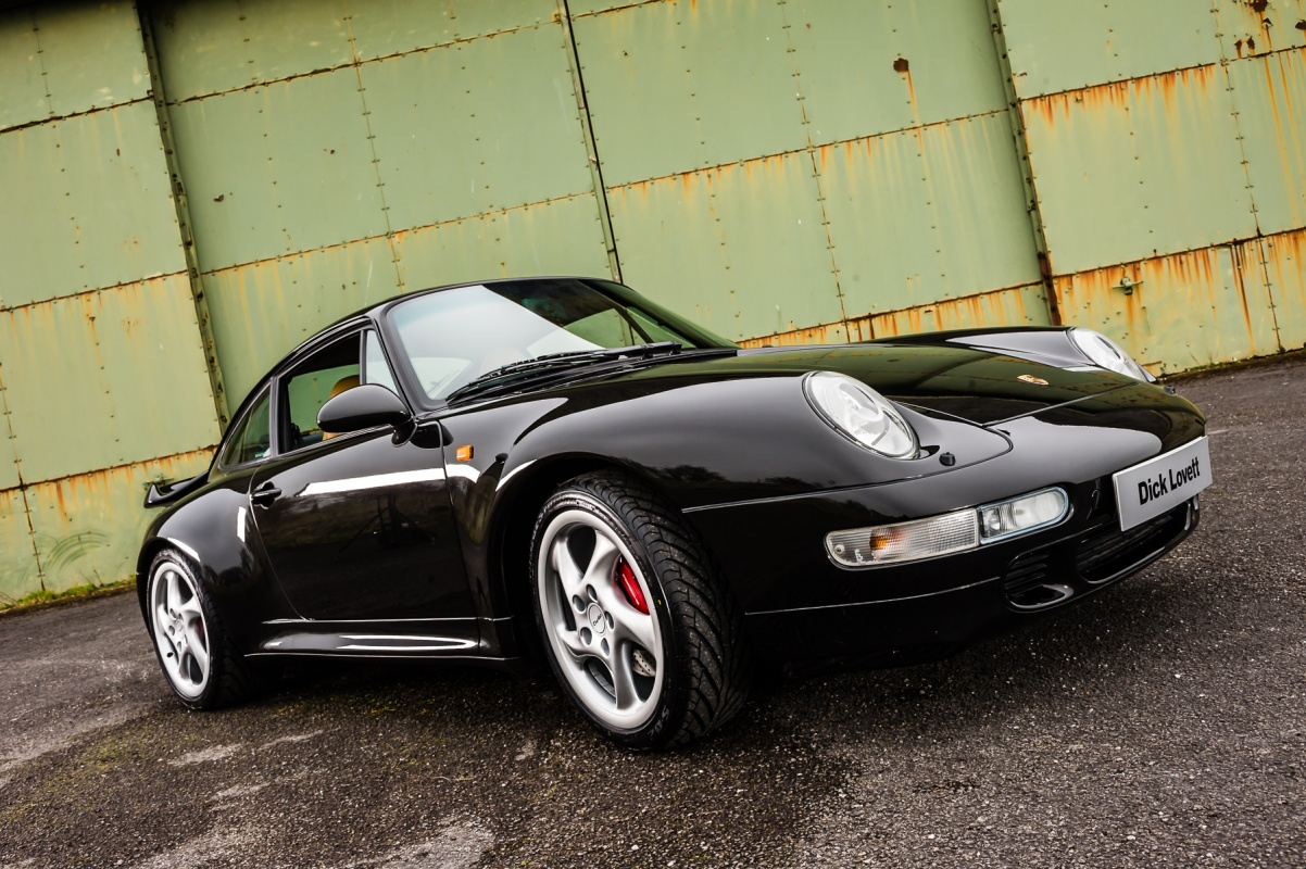 1998 Porsche 911 for sale in UK GBP159,990 | All Cars for Sell New