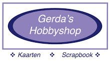 www.gerdas-hobbyshop.nu