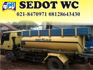 Harga Sedot WC Bantargebang, Bekasi 021 - 8470971
