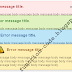 Error and success CSS message boxes 004