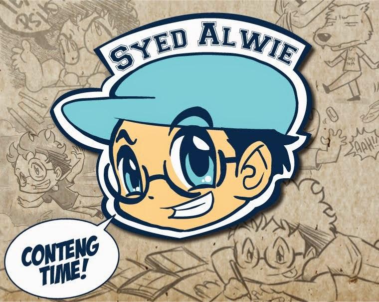 SYED ALWI