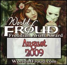 August 2009 Froudian Artist of the Month