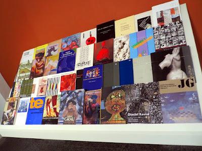 Libros escritos por Bélgica Rodríguez fotografía Irma Araujo.