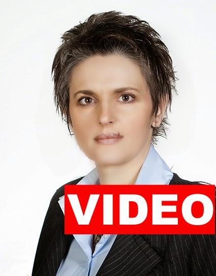 ΚΑΣΤΟΡΙΑ: Συνέντευξη της υποψήφιας των ΑΝΕΛ ΣΟΥΛΤΑΝΑΣ ΠΑΠΑΘΩΜΑ