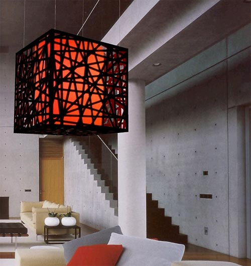 New Year Square Lighting Design Ideas-Criss Cross3