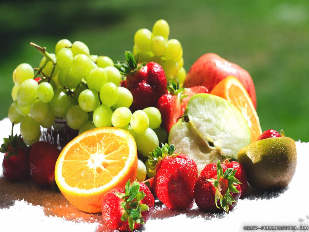 frozen fruit smoothies healthy fruit of the spirit