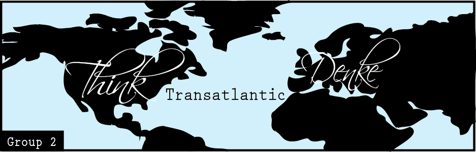 Think Transatlantic Group 2