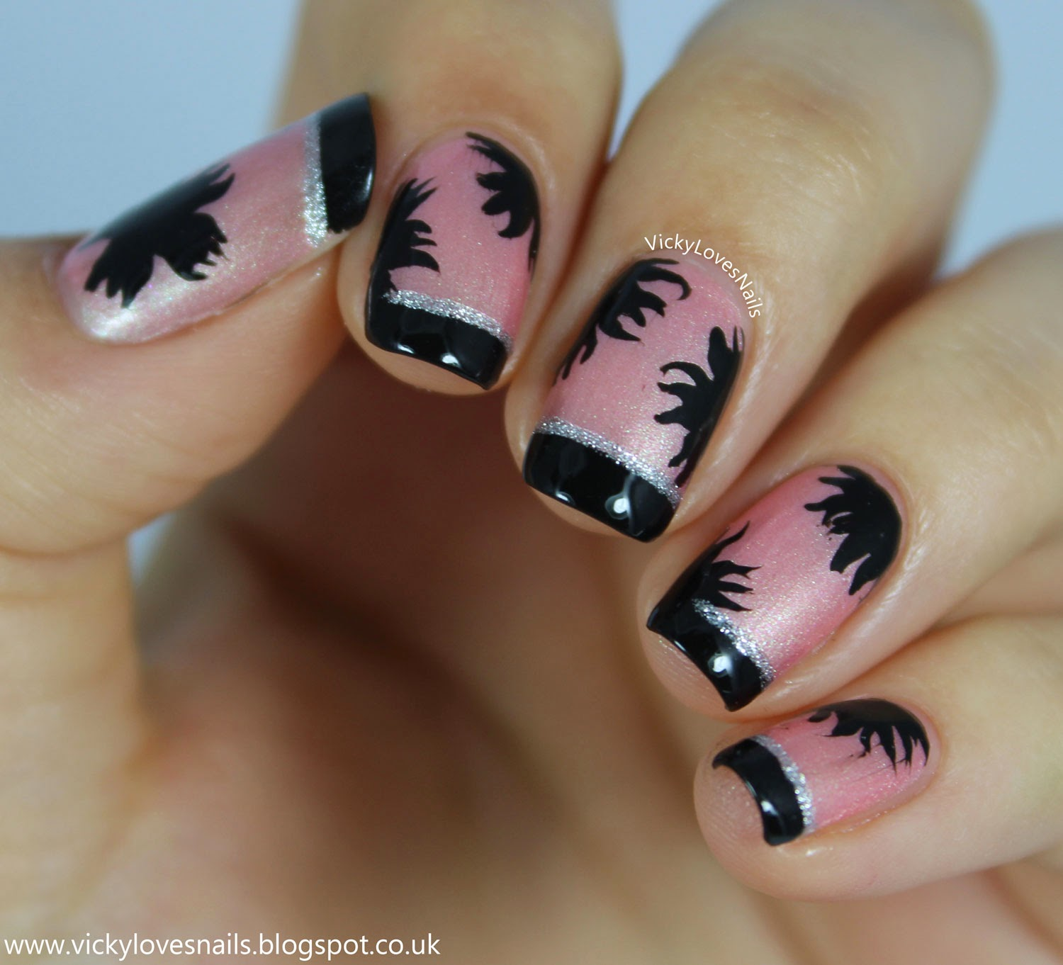 Vicky Loves Nails A2z F Is For Fashion