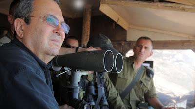la proxima guerra ministro defensa barak atacar hezbola libano