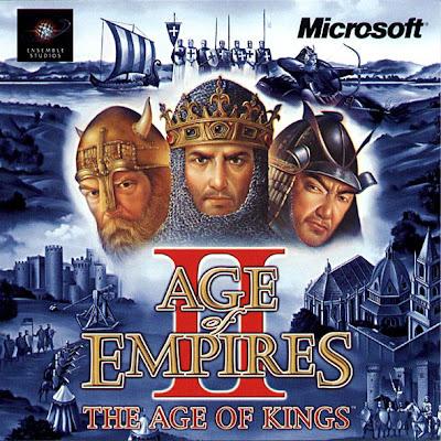 copertina age of empires 2