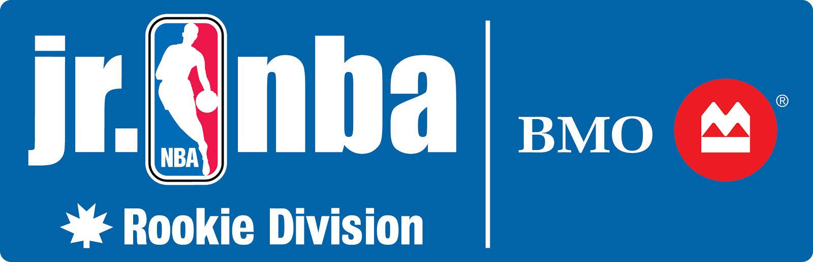 Jr Bison Basketball Jr NBA Program