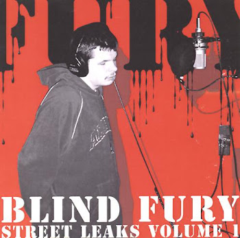 Street Leaks Vol.1 (MIXTAPE) (FREE DOWNLOAD)