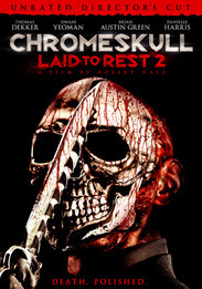 >Assistir Filme ChromeSkull: Laid to Rest 2 Online Dublado Megavideo