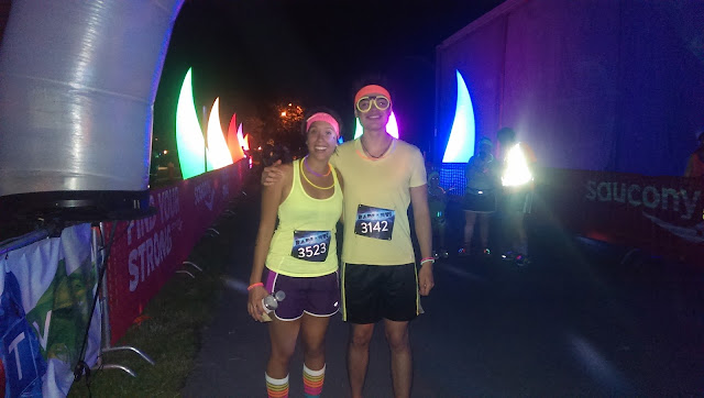 Brother Sister at Radiant Run