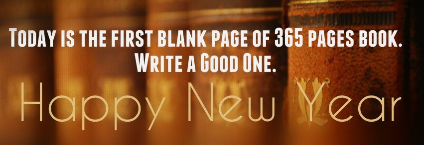 Happy New Year 2016 Facebook Status FB Wall Post Updates
