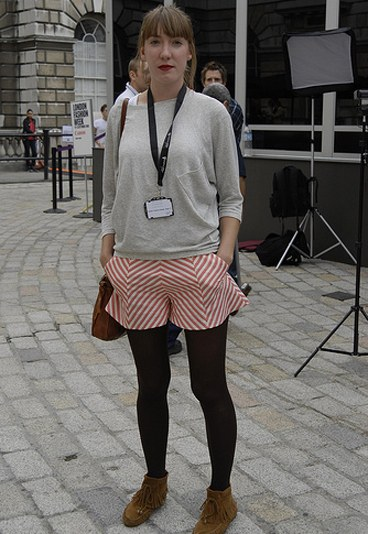 Smart Fashion World British Street Fashion