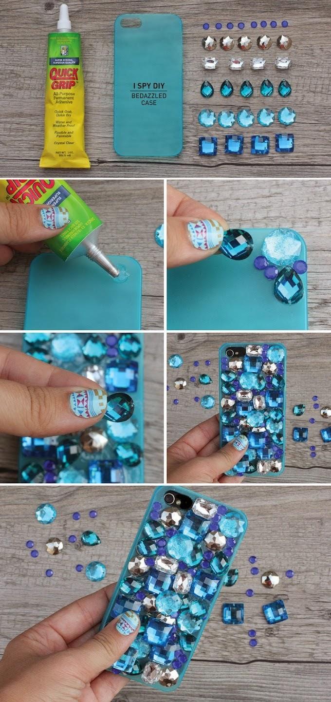 Как сделать дизайн своему телефону