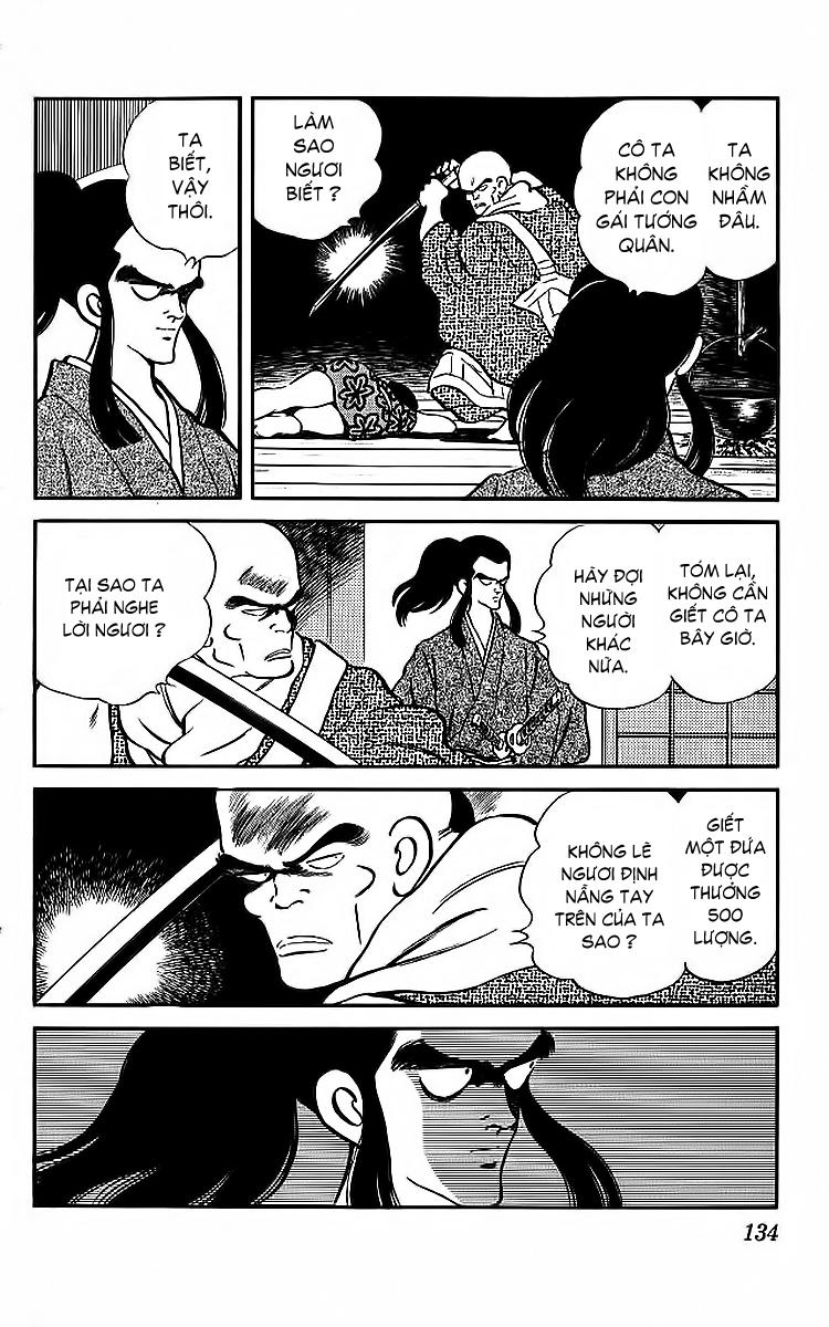 Nijiiro Togarashi - Ớt Bảy Màu chap 47 - Trang 4