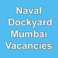 NDM (Naval Dockyard Mumbai) Recruitment of 335 Apprentices 2015