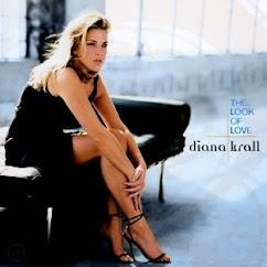 CULT MUSIC - DIANA KRALL - Este seu Olhar (em português)