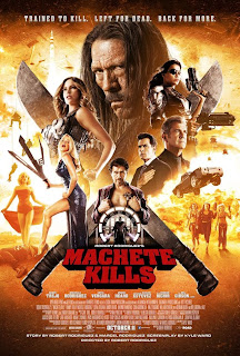 Watch Machete Kills (2013) movie free online