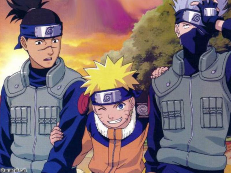 Victorfandubs Naruto Shippuden Ending 34 Niji No Sora Fandub