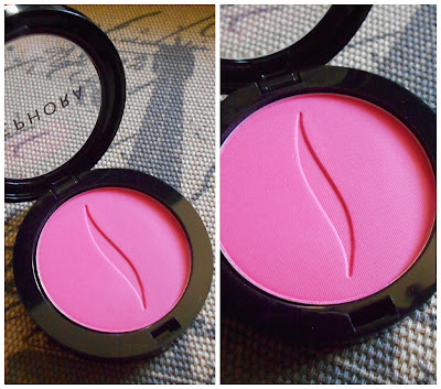 Sephora Collection Colorful Blush in Rose Pop