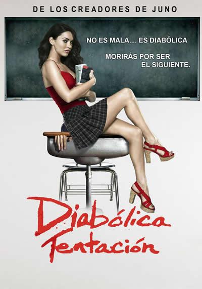 Diabólica Tentación (2009) Online