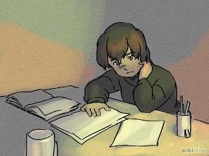 Jangan Berhenti Menulis Karena 2 Alasan ini: Under Pressure dan Diganggu Orang Lain