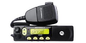 MOTOROLA GM-3688