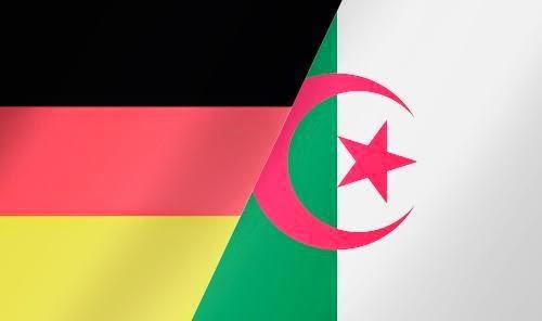 Live Stream Deutschland - Algerien