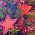 """Decorazioni per un albero stellato """"RockStar"""""""