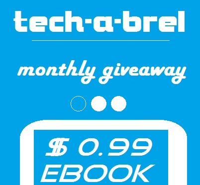 tech-a-brel-monthly-giveaway