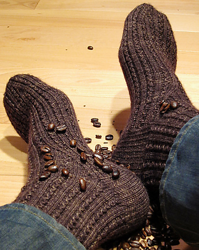 Knitting Patterns For Men s Socks On 4 Needles : Anacapa Knits: What to Knit (or Crochet) for Dad