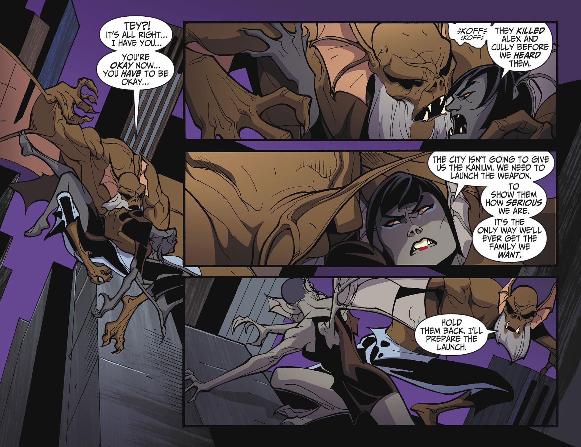 Batman Beyond 2.0 #14 #27 - English 6