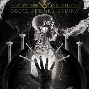 Blut Aus Nord + Ævangelist - Codex Obscura Nomina review.
