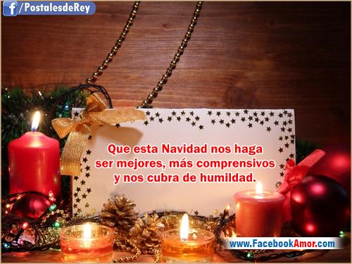frases bonitas de navidad