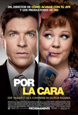 Por La Cara (2013)