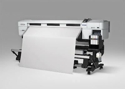 Download Epson SureColor F7070 printers driver & setup guide