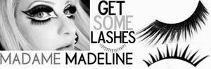 Get the False Lashes I use here!