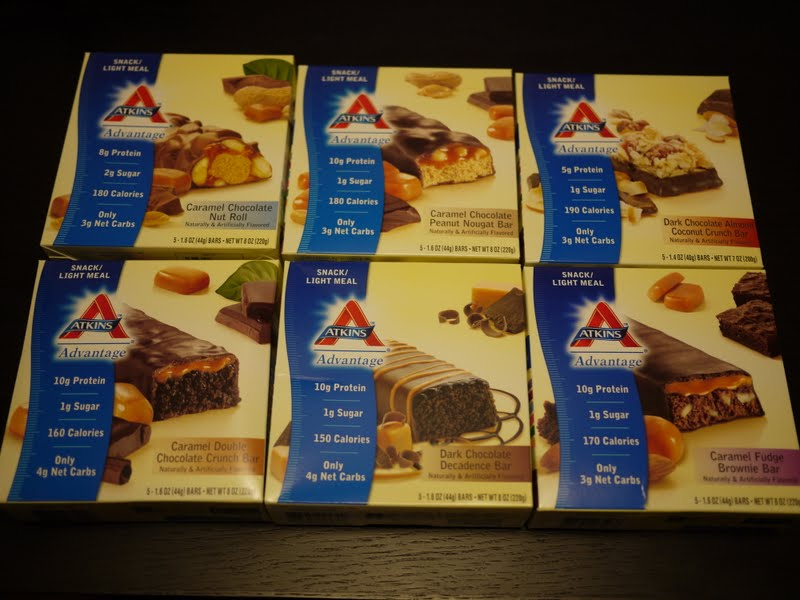 for Atkins cuisine all purpose baking mix