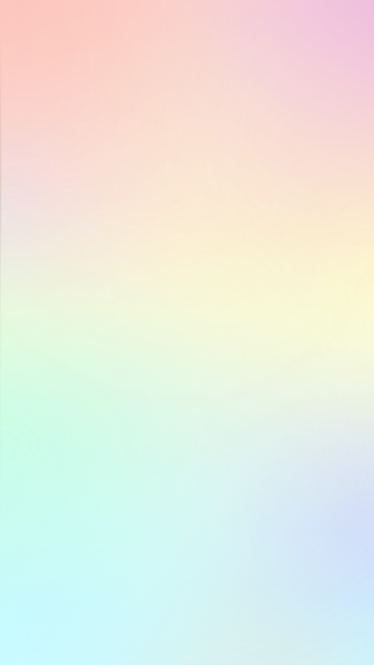 Must see Wallpaper Home Screen White - pastel-rainbow-gradient-iphone-6-wallpaper  You Should Have_532614.png