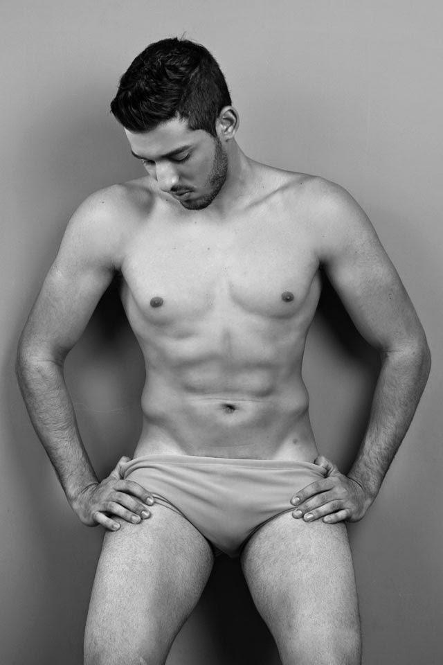 Determinado, Marcus conseguiu entrar em forma com exercícios físicos e reeducação alimentar Foto: Marcos Januário